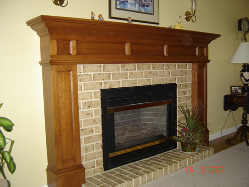 needs simple a elaborate become and end fireplace is or product point mantel the build finewoodworking of truly room whether main synopsis to focal